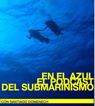 En el Azul (Podcast) - www.poderato.com/caritio