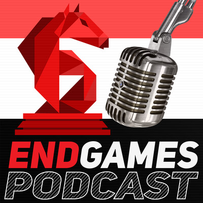 End Games Podcast