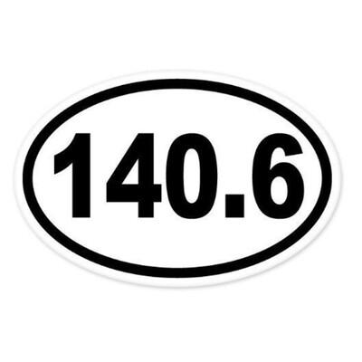Chasing 140.6