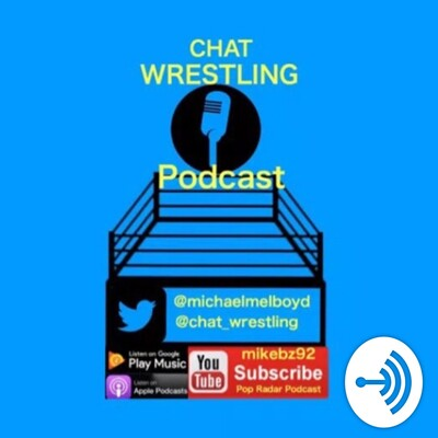 Chat Wrestling Podcast | WWE