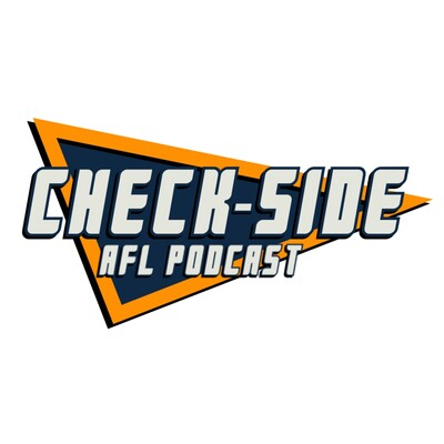 Checkside AFL Podcast