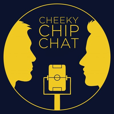 Cheeky Chip Chat