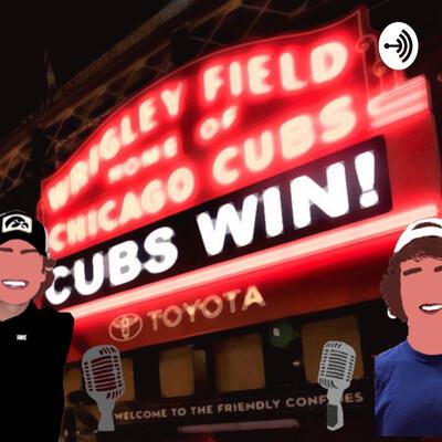 Chicago Cubs Cast