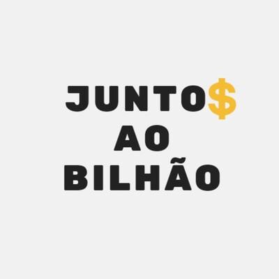 Juntos ao Bilhão Podcast