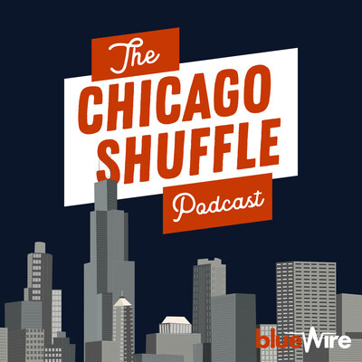 Chicago Shuffle: A Chicago Bears Pod