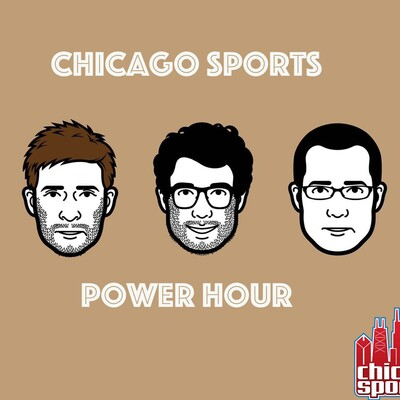 Chicago Sports Power Hour