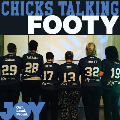 Chicks Talking Footy