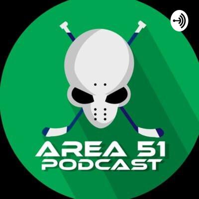 Area 51 Hockey Podcast