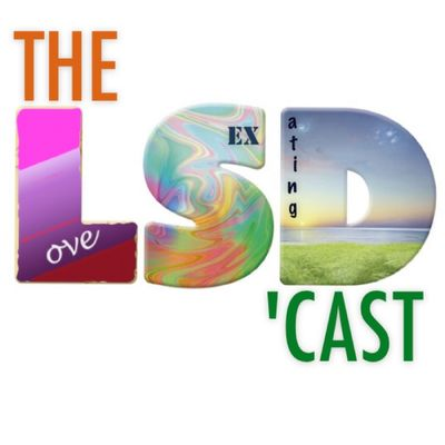 The Love Sex & Dating 'Cast