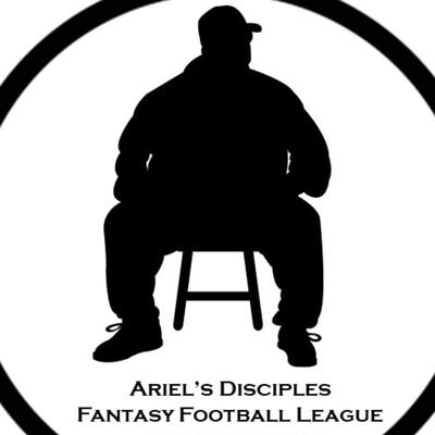Ariel's Disciples Fantasy Football