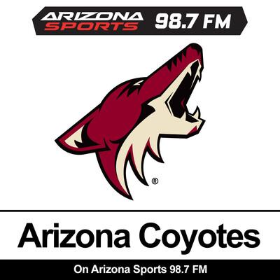 Arizona Coyotes - Segments and Interviews