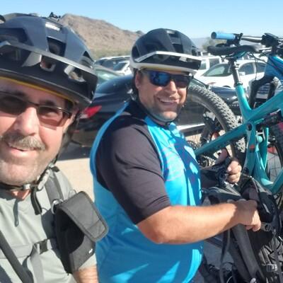 Arizona Mountain Biking And Beers