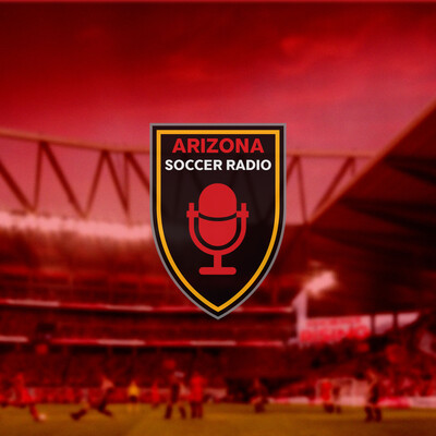Arizona Soccer Radio