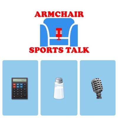 ARMCHAIR SPORTS TALK