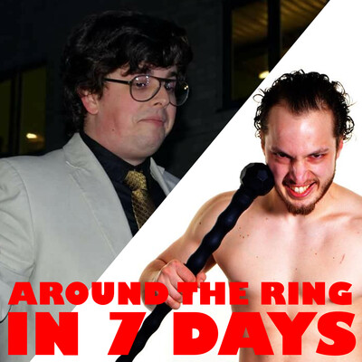 Around the Ring in 7 Days