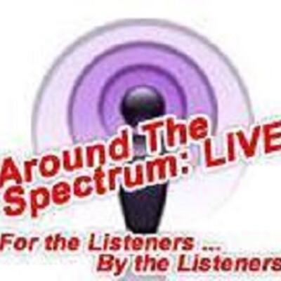 Around the Spectrum Sports Podcast
