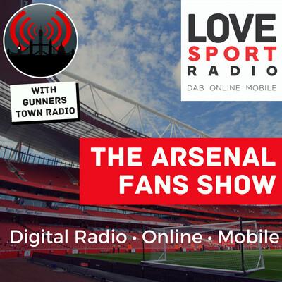 Arsenal Fans Show on Love Sport Radio