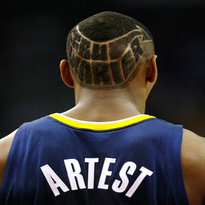 Artest, the Podcast