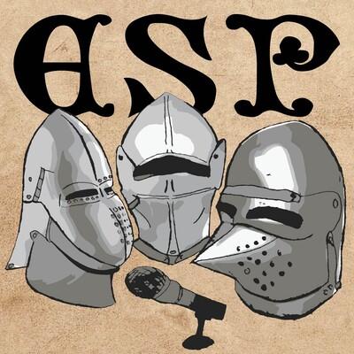 English Swordplay Podcast