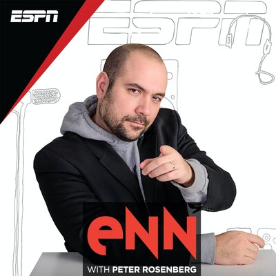 ENN with Peter Rosenberg