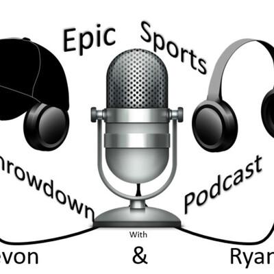 Epic Sports Throwdown W/ Devon and Ryan