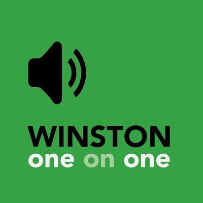 Episodes – WINSTON one on one