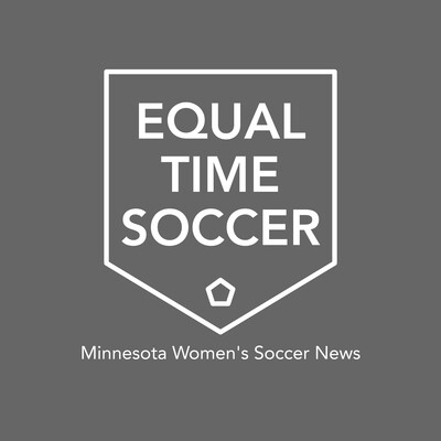 Equal Time Soccer