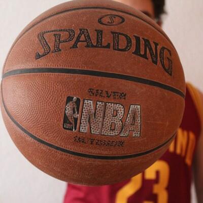 El Espacio de la NBA