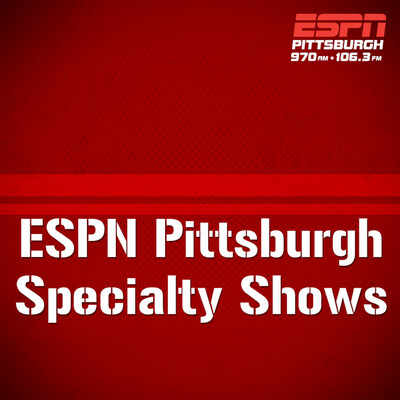 ESPN Pittsburgh Specialty Shows