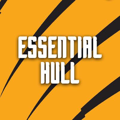 Essential Hull