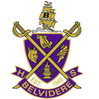 Belvidere High School podcast