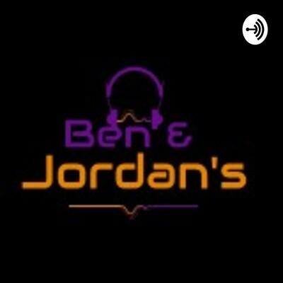 Ben & Jordan's