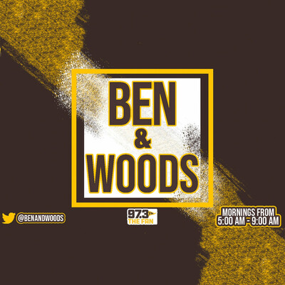 Ben & Woods On Demand Podcast