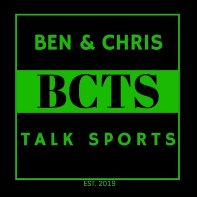 Ben and Chris Talk Football