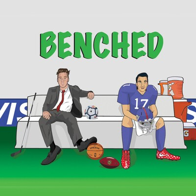 BENCHED Podcast