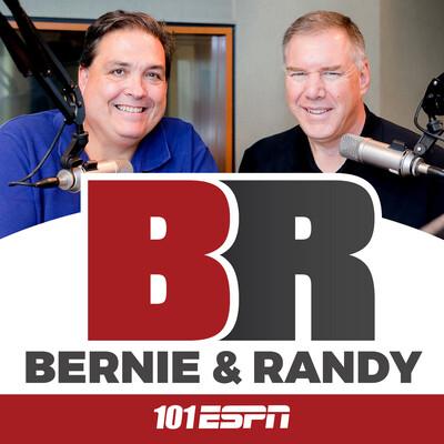 Bernie & Randy