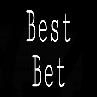 Best Bet Podcast w/ Nate The Great