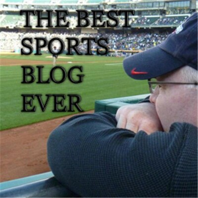 Best Sports Blog Ever