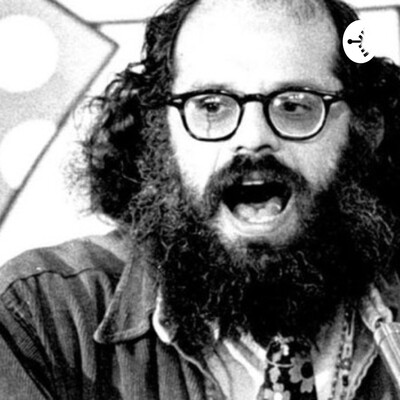 Inside the Mind of Allen Ginsberg