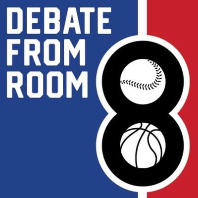 Debate From Room 8
