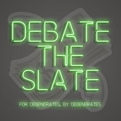 Debate The Slate