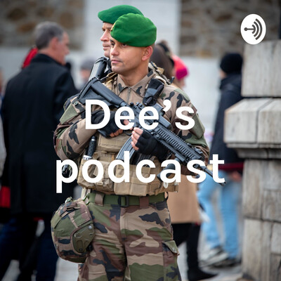 Dee's podcast
