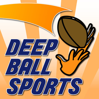 Deep Ball Sports Podcast