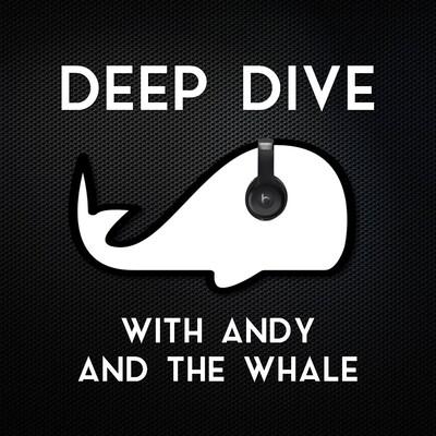 Deep Dive Gambling Podcast