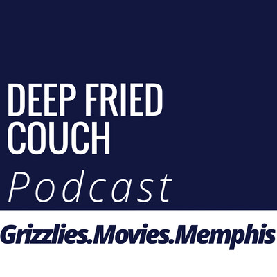 Deep Fried Couch Podcast
