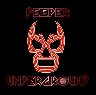 Deeper Underground Pod