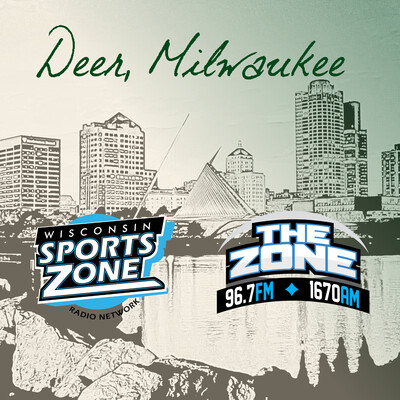 Deer, Milwaukee: A Bucks podcast