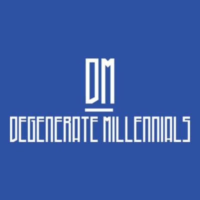 Degenerate Millennials