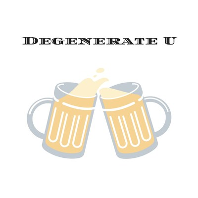 Degenerate U