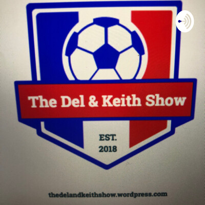 Del and Keith Show